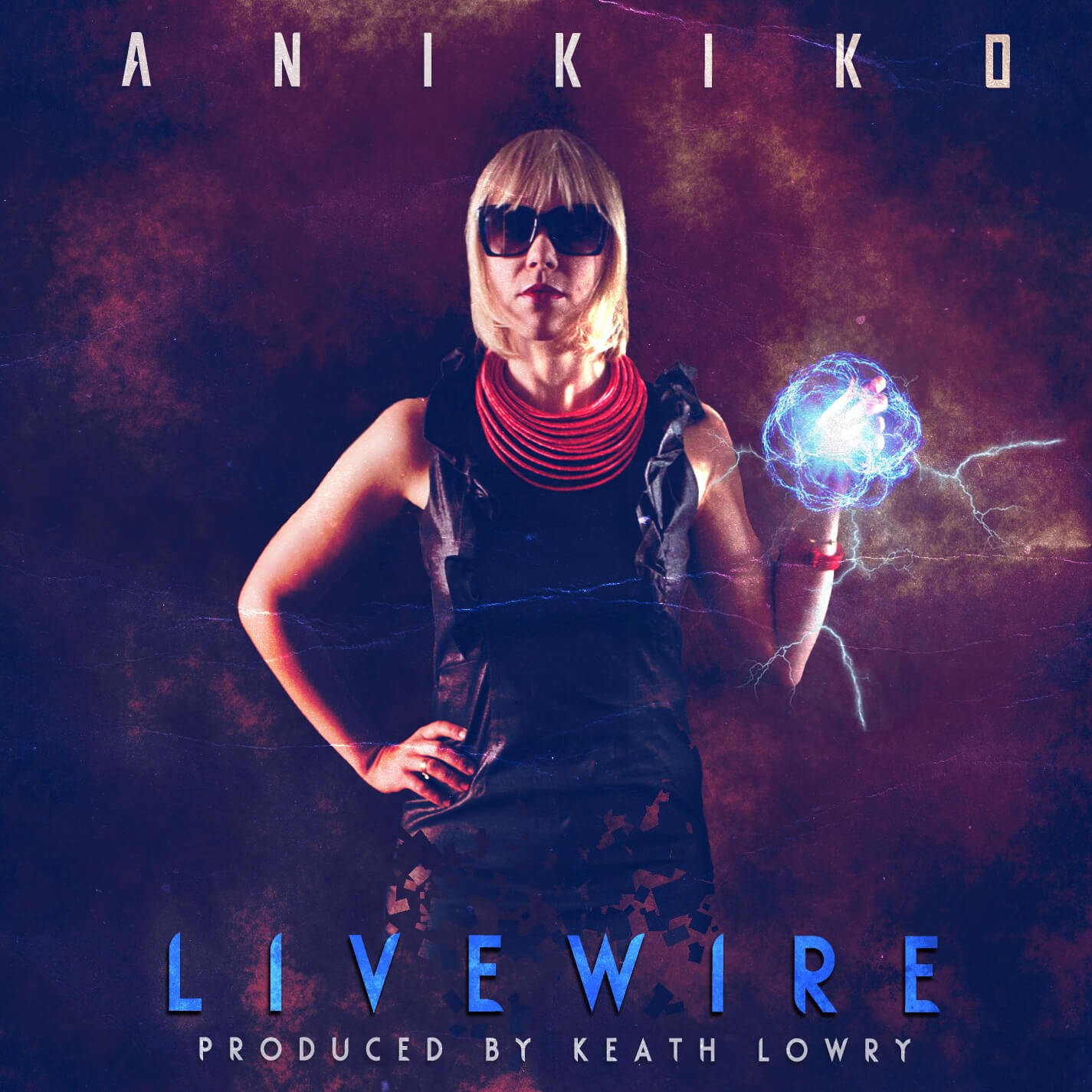 anikiko livewire song